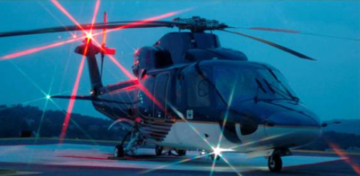Product   Helicopter Exterior Lighting Systems
