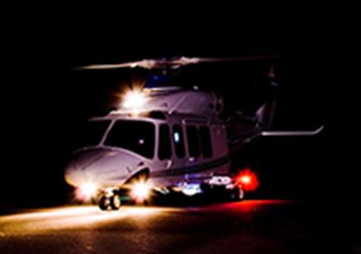 Aircraft Lighting Systems Devore Aviation Corporation Of America
