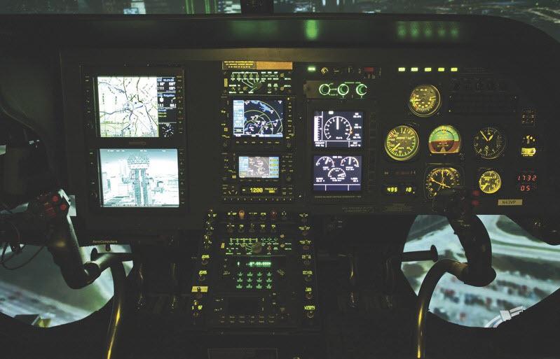 Aerospace Lighting Corporation Lilianduval